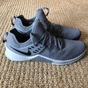 Nike Free Metcon Trainers Size 10.5